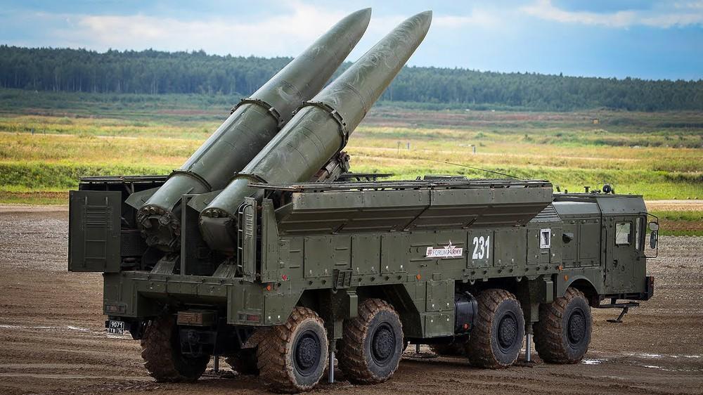 Thủ đô các nước NATO nằm trọn trong tầm bắn tên lửa Iskander Nga: Đây là danh sách khai tử! - Ảnh 2.