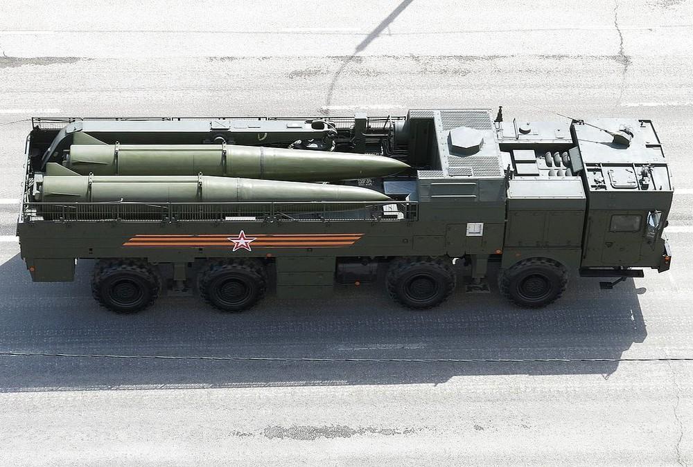 Thủ đô các nước NATO nằm trọn trong tầm bắn tên lửa Iskander Nga: Đây là danh sách khai tử! - Ảnh 5.