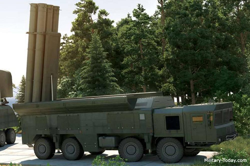 Thủ đô các nước NATO nằm trọn trong tầm bắn tên lửa Iskander Nga: Đây là danh sách khai tử! - Ảnh 4.