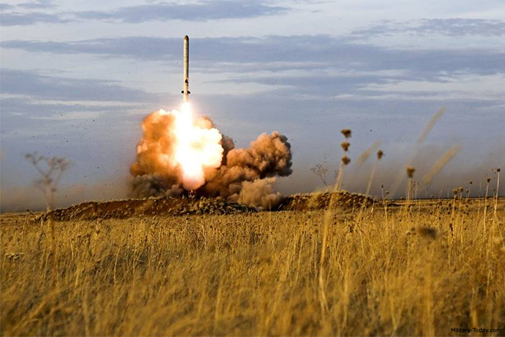 Thủ đô các nước NATO nằm trọn trong tầm bắn tên lửa Iskander Nga: Đây là danh sách khai tử! - Ảnh 6.