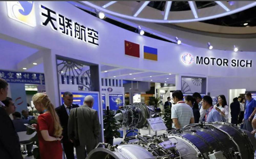 Trung Quốc lộ 'đuôi cáo': Italia chặn đứng thương vụ bí mật, Ukraine phá vỡ mưu sâu kế hiểm của Bắc Kinh - Ảnh 4.