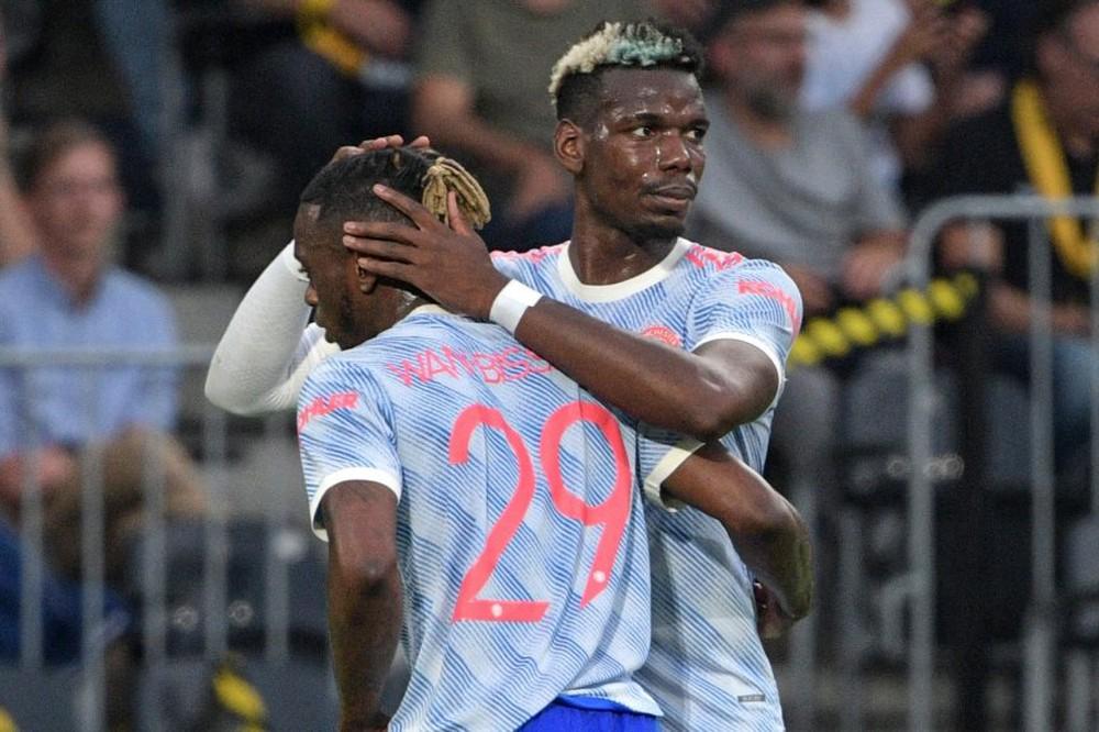 MU nhận tin dữ bất ngờ tại Champions League - Ảnh 1.