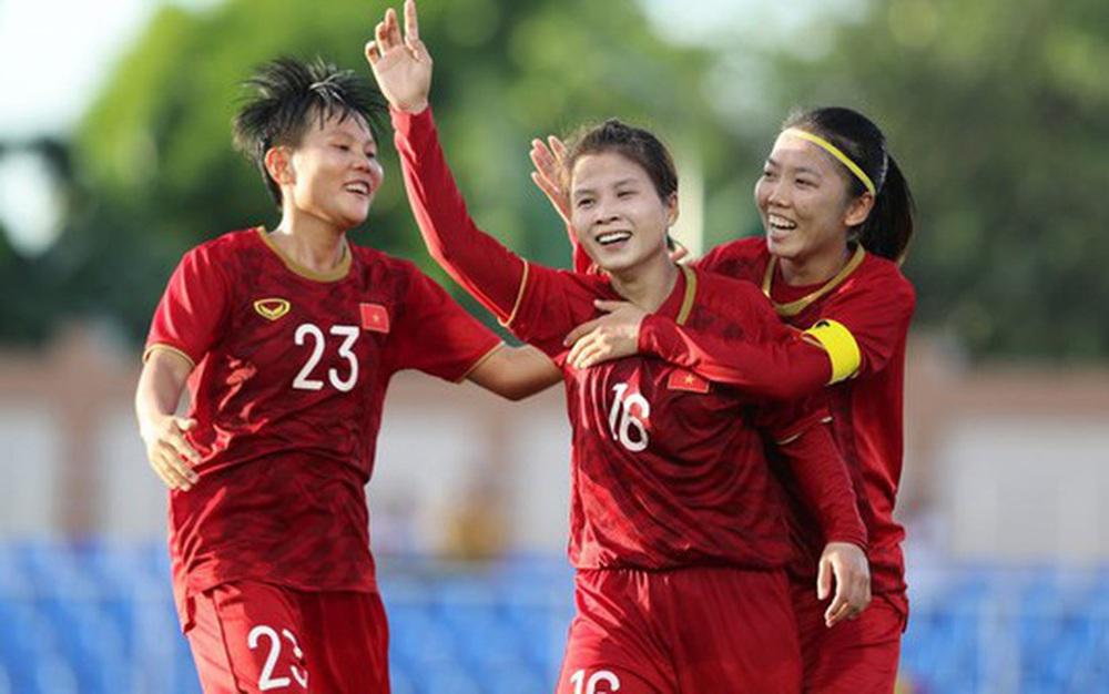 Sau kỷ lục 16-0, ĐT Việt Nam sẽ đè bẹp đối thủ ngay sân khách để vào VCK giải châu Á? - Ảnh 2.