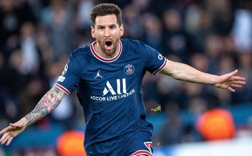 """Messi bùng nổ với siêu phẩm, PSG """"nhấn chìm"""" Pep Guardiola trong biển thất vọng"""
