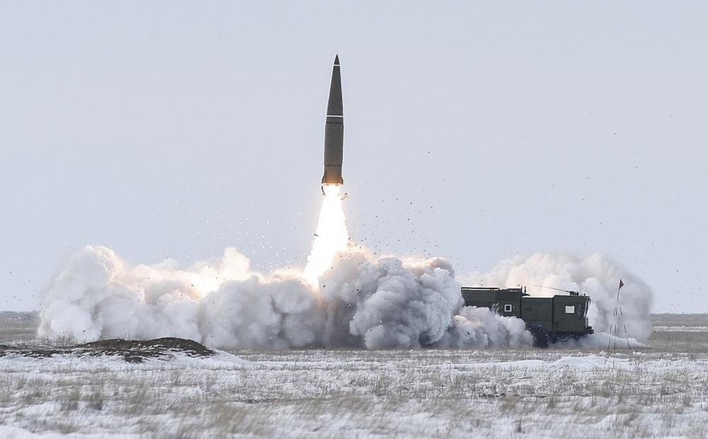 """Thủ đô các nước NATO nằm trọn trong tầm bắn tên lửa Iskander Nga: Đây là danh sách """"khai tử""""!"""