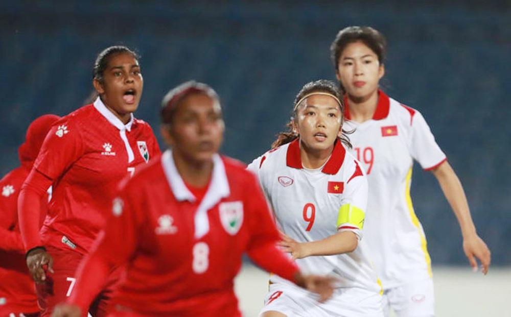 Sau kỷ lục 16-0, ĐT Việt Nam sẽ
