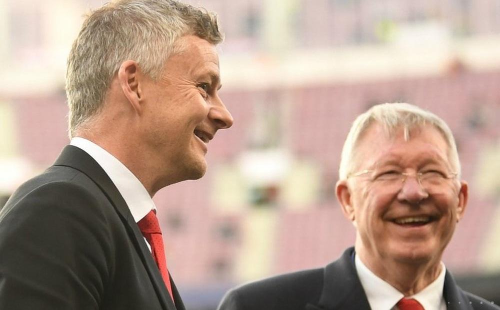 Sir Alex chỉ đích danh cái tên Man United cần chiêu mộ