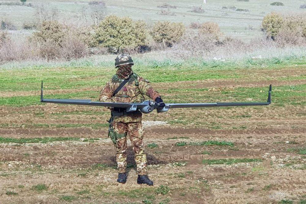 Trung Quốc lộ 'đuôi cáo': Italia chặn đứng thương vụ bí mật, Ukraine phá vỡ mưu sâu kế hiểm của Bắc Kinh - Ảnh 2.