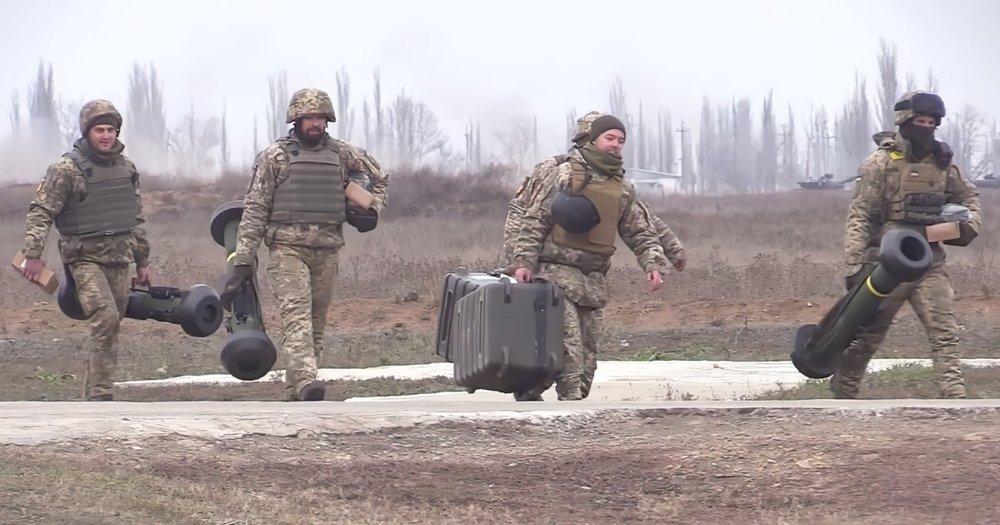 Quân Nga ở Donbass lấy gì để chống lại tên lửa chống tăng Javelin và Spike của Ukraine? - Ảnh 1.