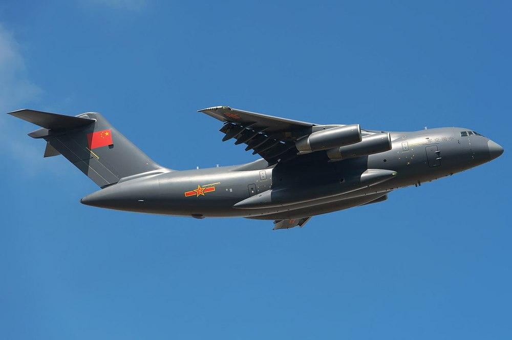 Không quân Trung Quốc ra oai - Chuyên gia lắc đầu: Chỉ là ếch ngồi đáy giếng thôi! - Ảnh 4.