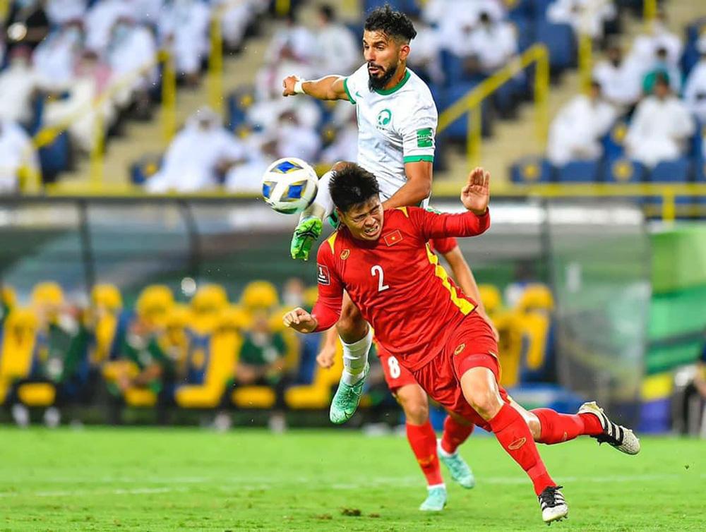 Chuyên gia châu Âu không đồng tình với lối chơi của thầy Park, dự đoán Việt Nam thua đậm Australia - Ảnh 1.