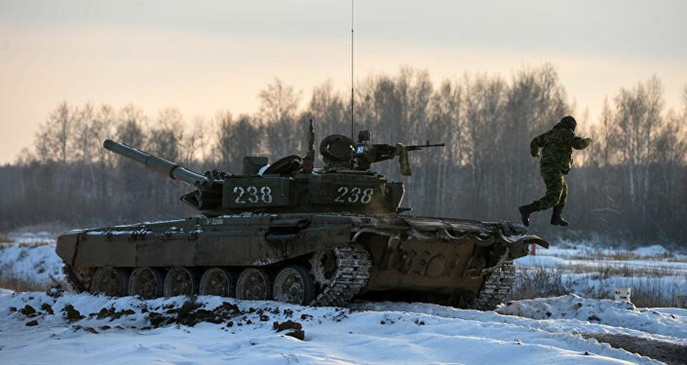 Quân Nga ở Donbass lấy gì để chống lại tên lửa chống tăng Javelin và Spike của Ukraine? - Ảnh 3.