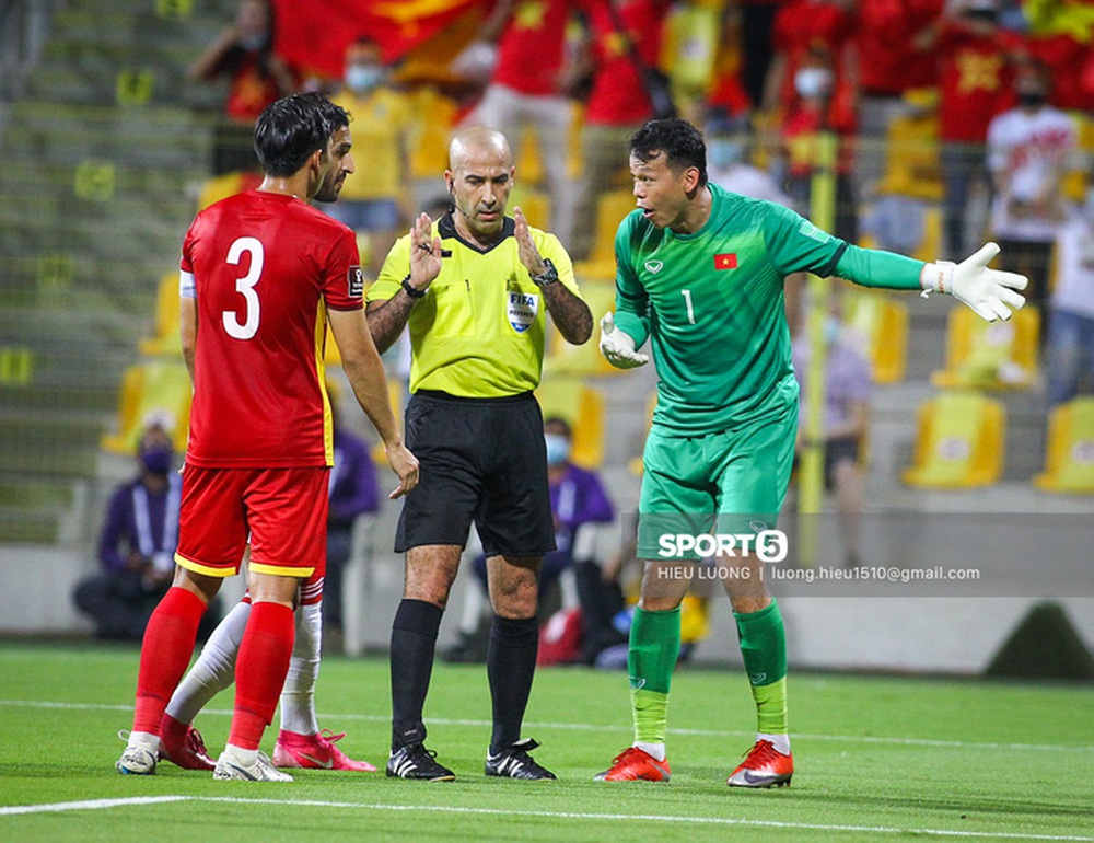 Tuyển Việt Nam chịu phạt đền nhiều nhất vòng loại World Cup 2022, nhiều hơn cả bảng B cộng lại - Ảnh 2.