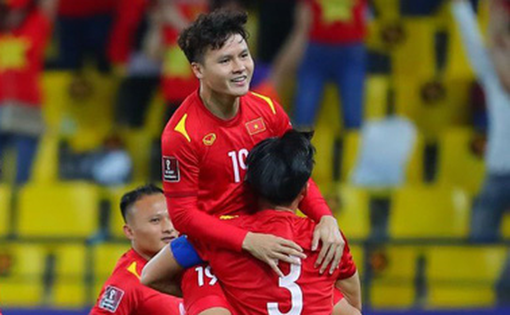 Cầu thủ Ả Rập Xê Út thừa nhận đã bị sốc với siêu phẩm của Quang Hải