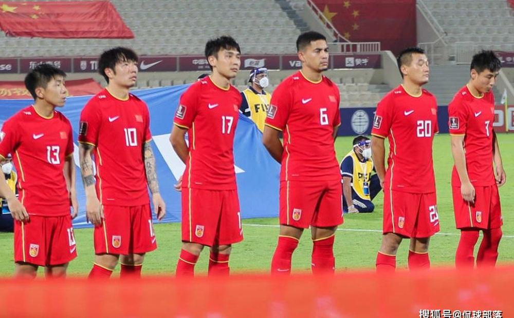"""Thua thảm, HLV tuyển Trung Quốc cay đắng thừa nhận: """"Chúng tôi đã chơi quá tệ!"""""""