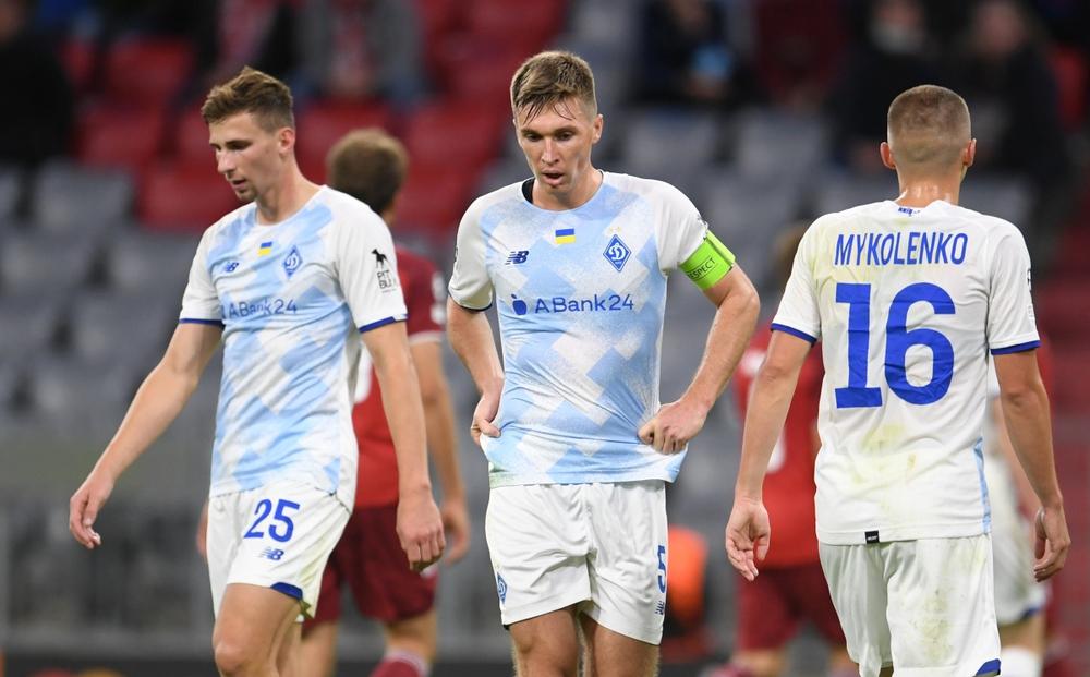 Bayern Munich đại thắng 5 sao trước Dynamo Kyiv - Ảnh 1.