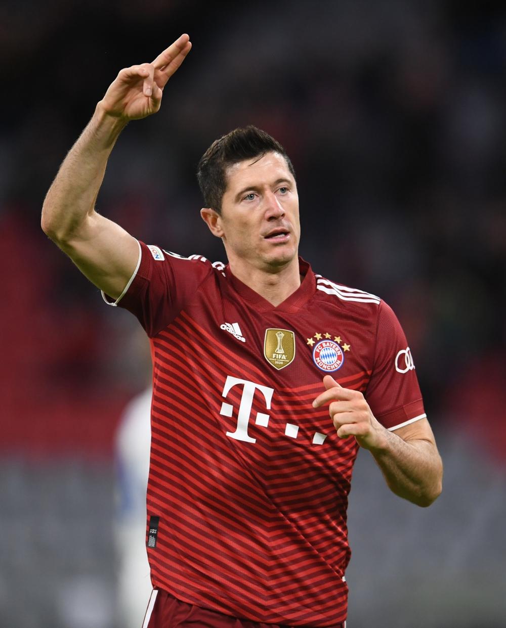 Bayern Munich đại thắng 5 sao trước Dynamo Kyiv - Ảnh 2.