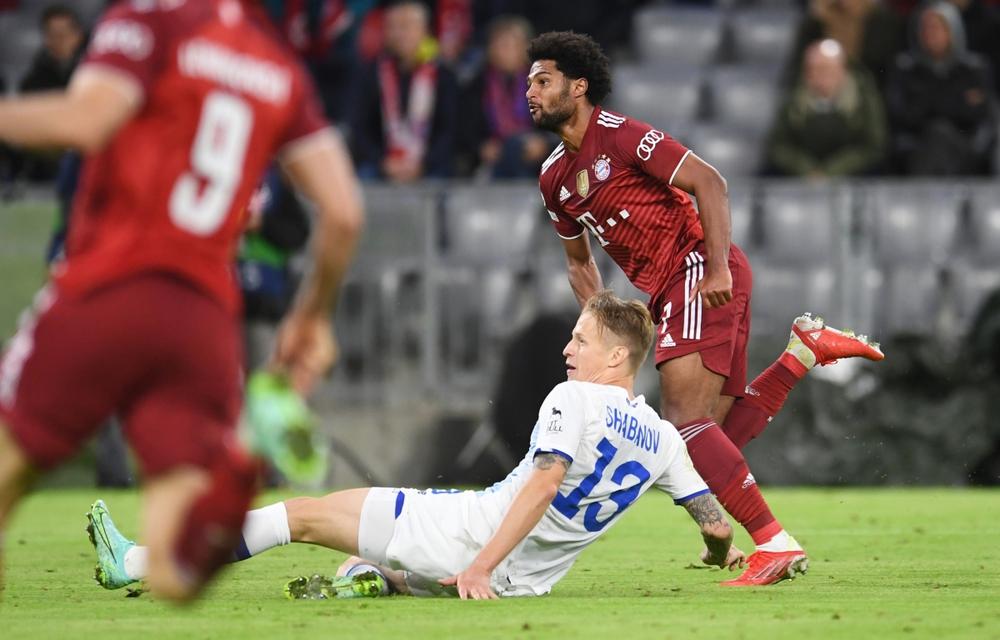 Bayern Munich đại thắng 5 sao trước Dynamo Kyiv - Ảnh 4.