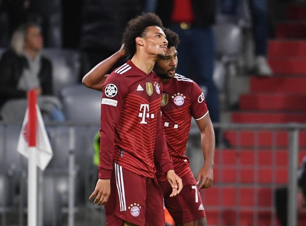 Bayern Munich đại thắng 5 sao trước Dynamo Kyiv - Ảnh 5.