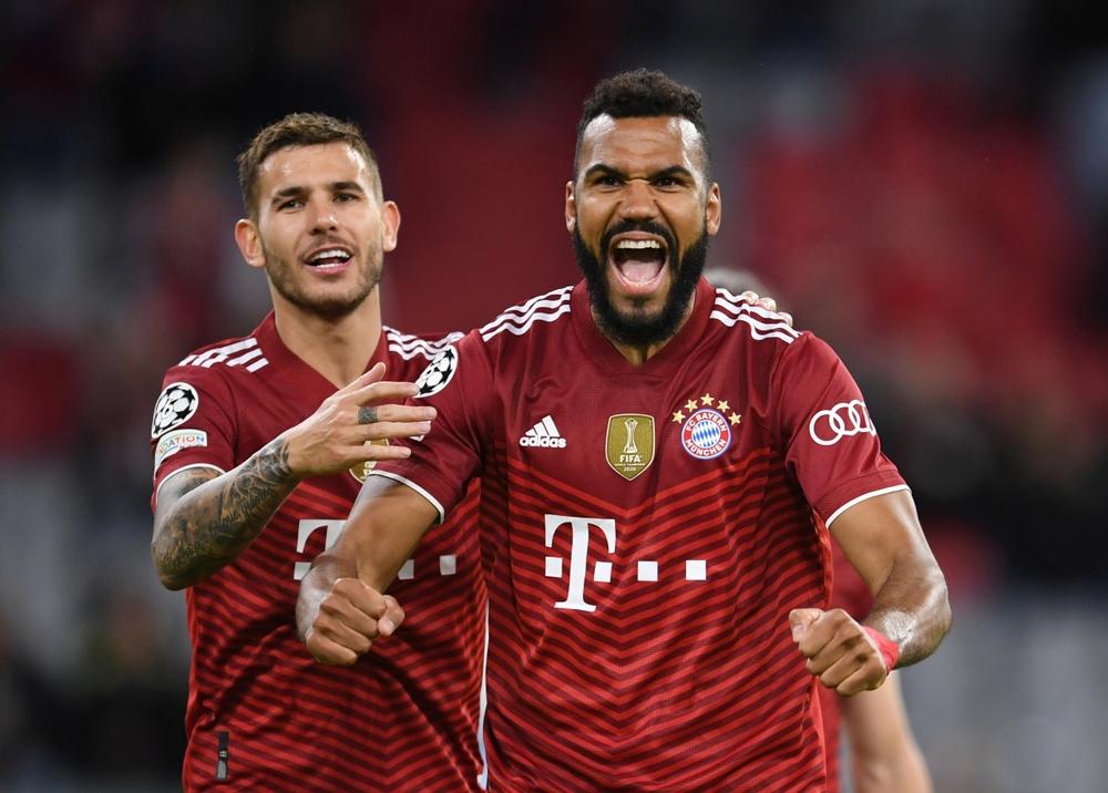 Bayern Munich đại thắng 5 sao trước Dynamo Kyiv - Ảnh 6.