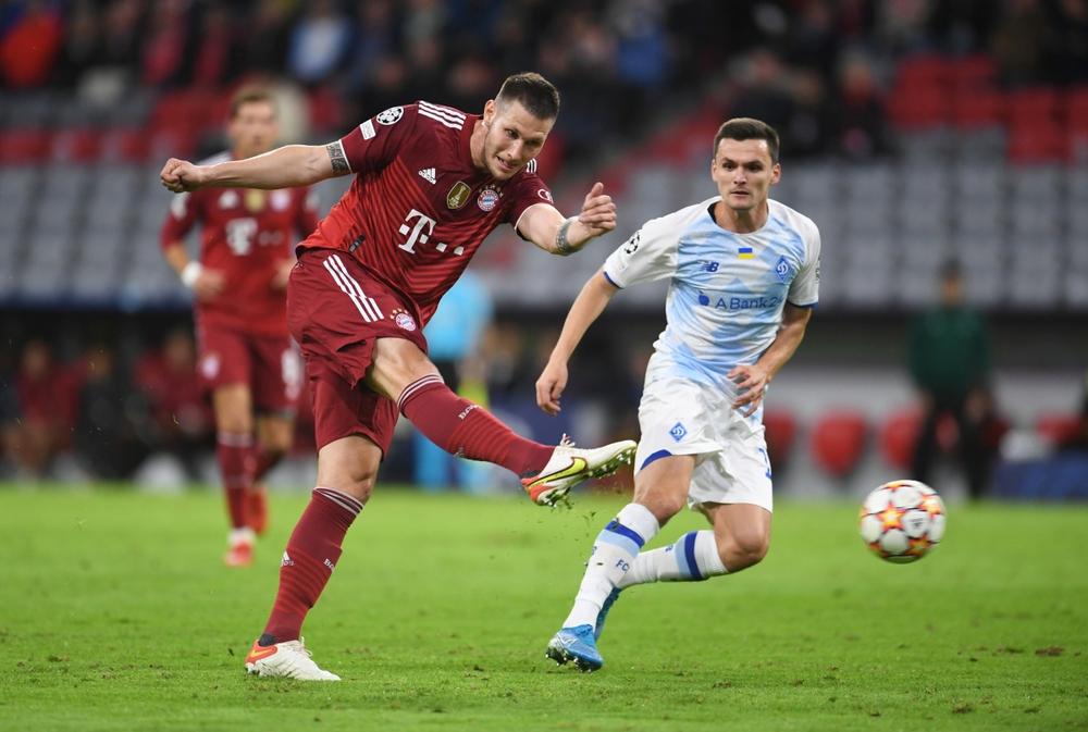 Bayern Munich đại thắng 5 sao trước Dynamo Kyiv - Ảnh 7.
