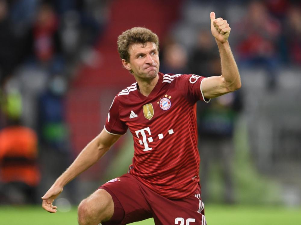Bayern Munich đại thắng 5 sao trước Dynamo Kyiv - Ảnh 8.