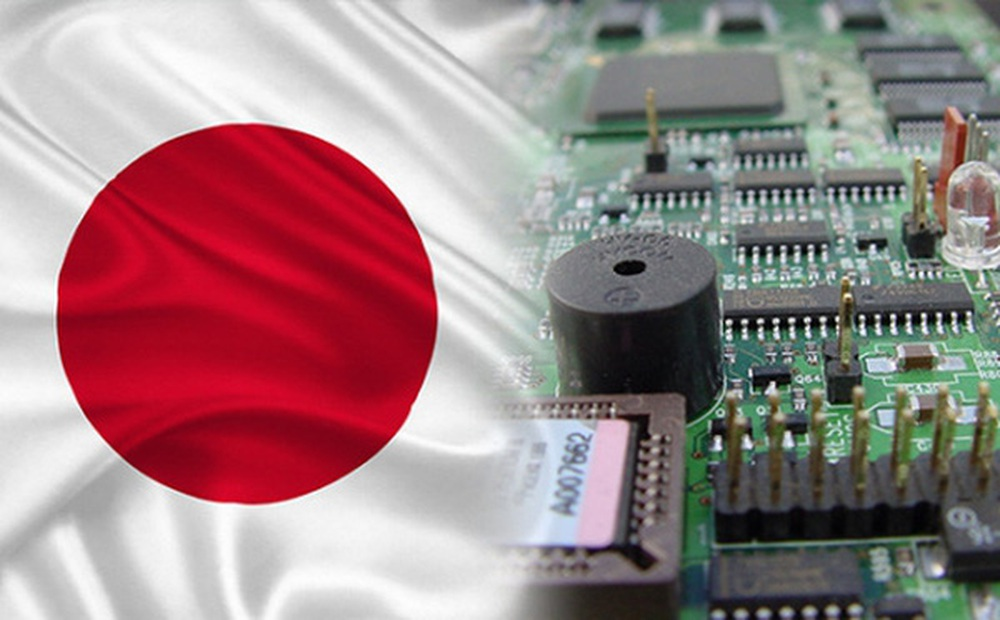 'Thời vàng son' đã qua của Nhật Bản: Từ cường quốc công nghệ với tàu cao tốc chạy 210 km/h, băng cassette Sony đến kẻ 'ra rìa' trong cuộc chơi chip điện tử
