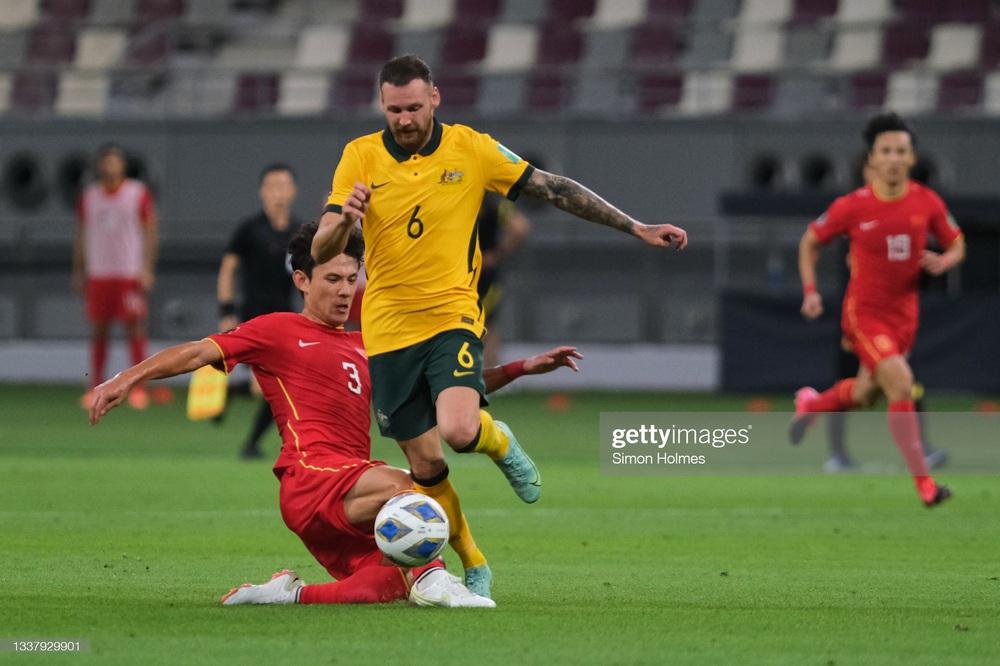 Chuyên gia châu Âu không đồng tình với lối chơi của thầy Park, dự đoán Việt Nam thua đậm Australia - Ảnh 2.