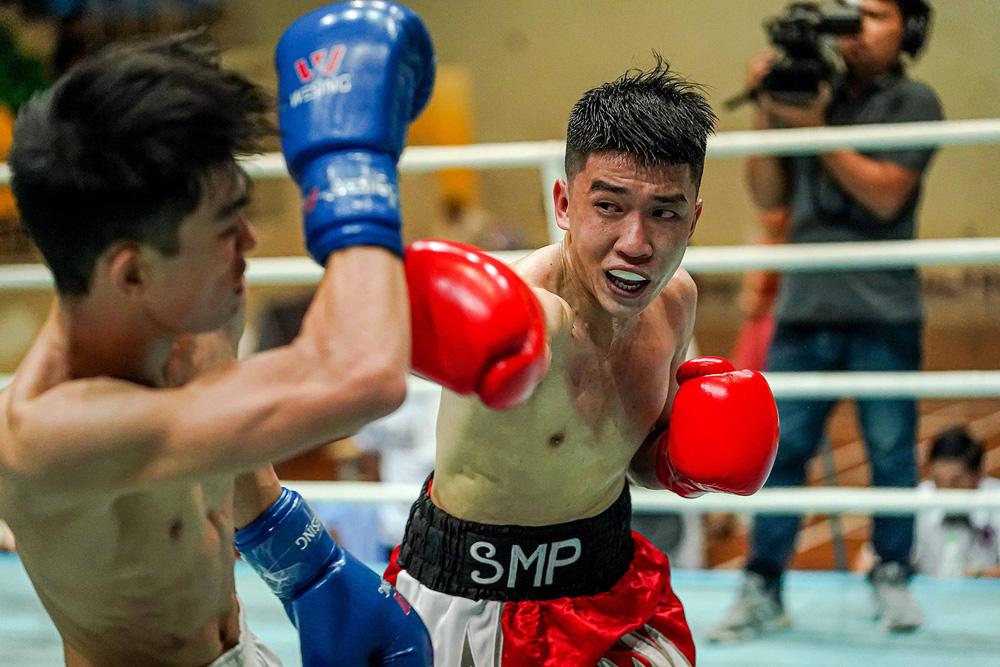 Thêm một võ sĩ Việt Nam góp mặt tại sự kiện boxing tranh đai WBO Oriental - Ảnh 2.