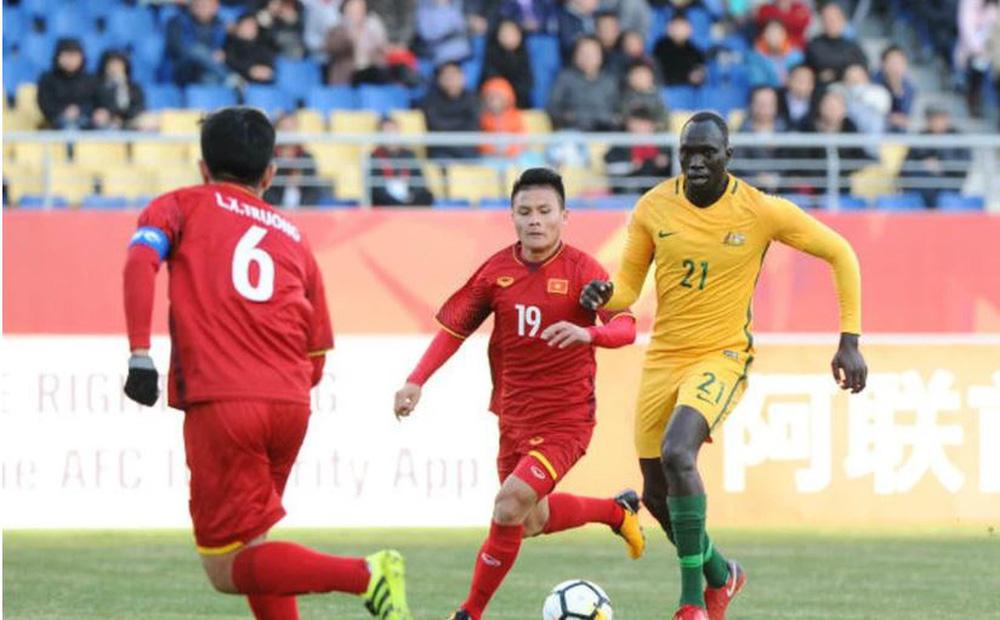 Nhắc lại chiến tích gây sốc của thầy Park, báo Australia cảnh giác với một tuyển thủ Việt Nam - Ảnh 3.