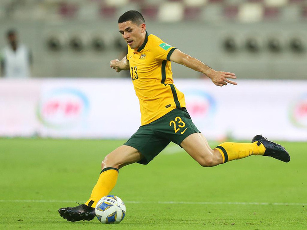 HLV tuyển Australia: Chúng tôi tới Việt Nam để giành 3 điểm - Ảnh 2.