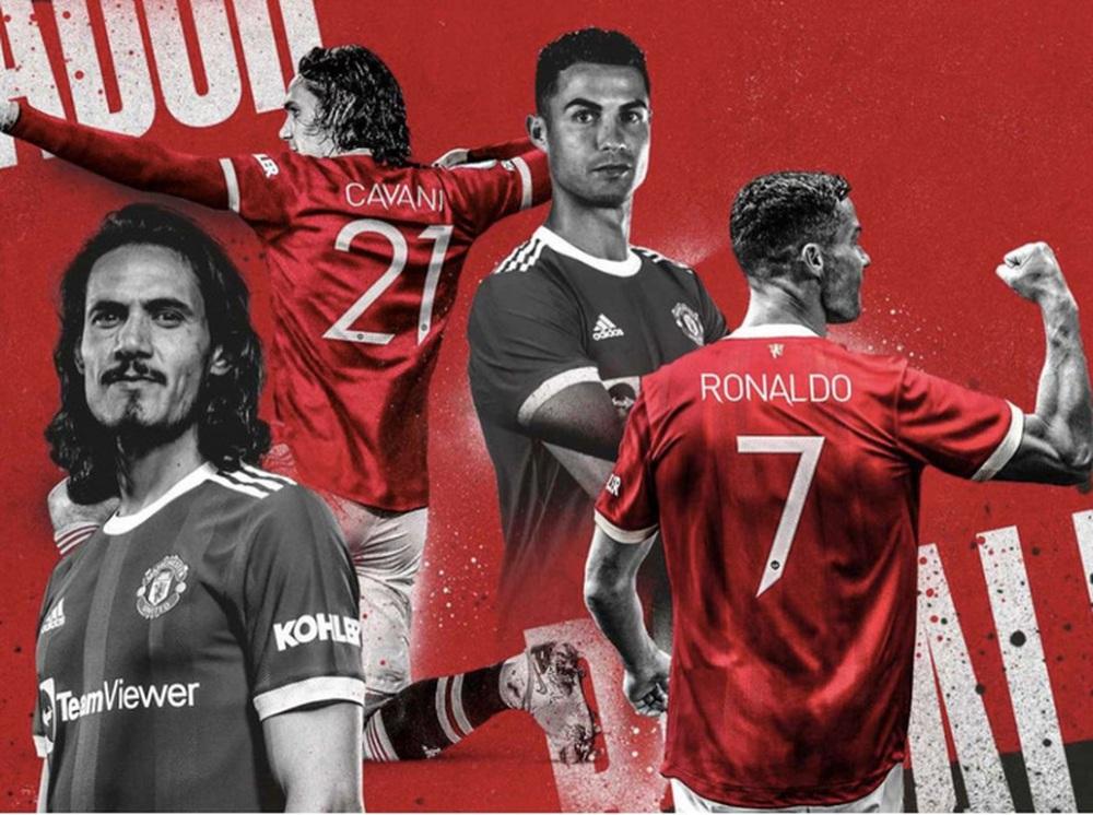 Fan cuồng Ronaldo biến đám cưới em trai thành tiệc mừng thần tượng - Ảnh 2.