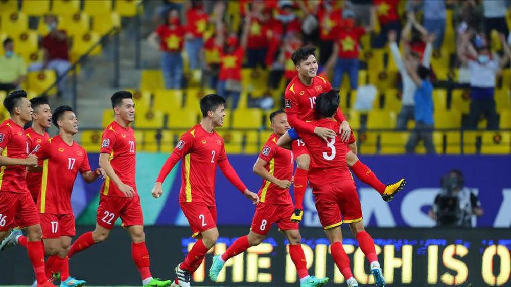 AFC vinh danh bàn thắng lịch sử của ĐT Việt Nam - Ảnh 2.