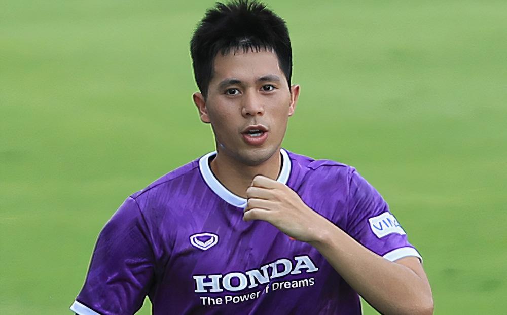 NÓNG: Đình Trọng dính chấn thương nặng, lỡ cơ hội cùng tuyển Việt Nam đấu Australia