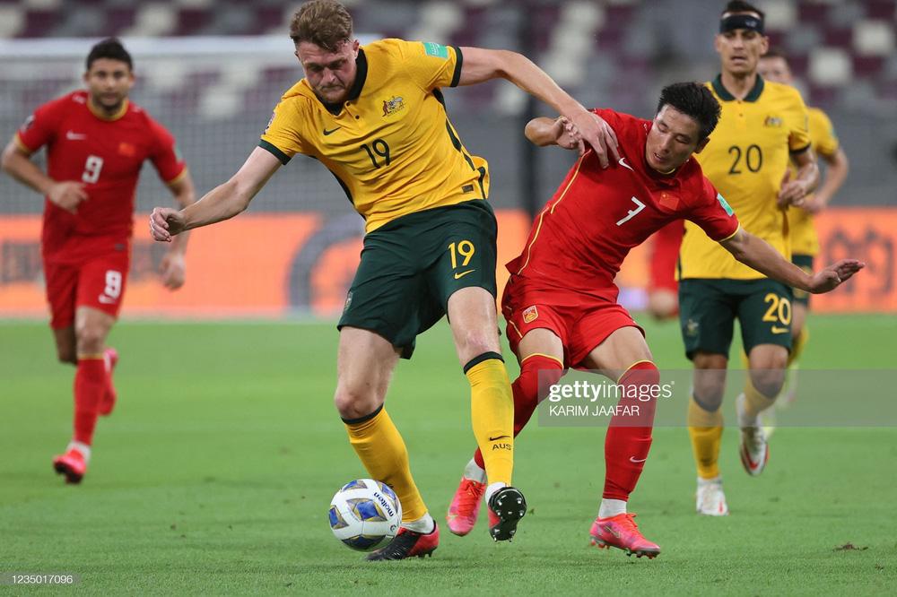 Nhà báo châu Á: Đội tuyển Việt Nam có thể gây sốc trước Australia nhờ một cây đũa thần - Ảnh 2.