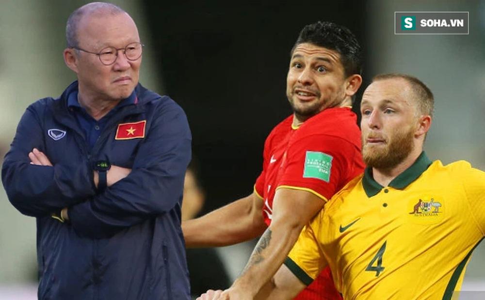 """""""Mong Việt Nam cầm cự được, chứ ĐT Trung Quốc nhập tịch 3,4 cầu thủ mà còn thua Australia"""""""