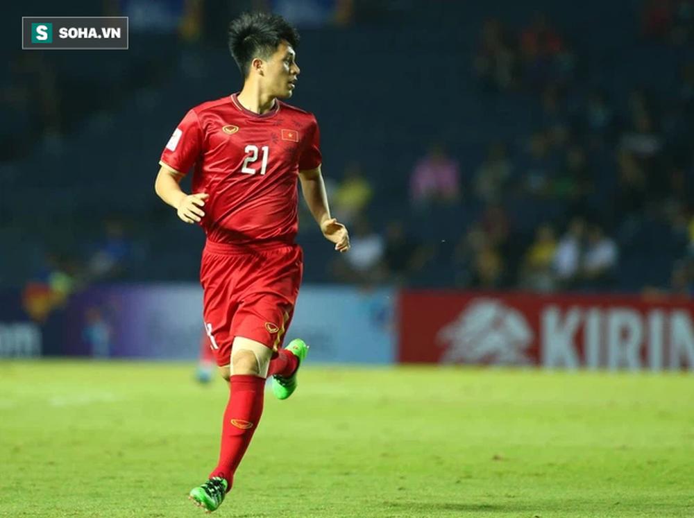Báo Hàn: Hàng thủ Việt Nam sứt mẻ, HLV Park Hang-seo đang rơi vào tình thế đáng lo ngại - Ảnh 1.