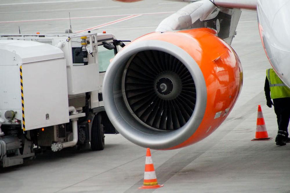 Có một thứ tuyệt đối không được tới gần khi máy bay khởi động: Cối xay khổng lồ, từng gây thảm họa thương tâm! - Ảnh 3.