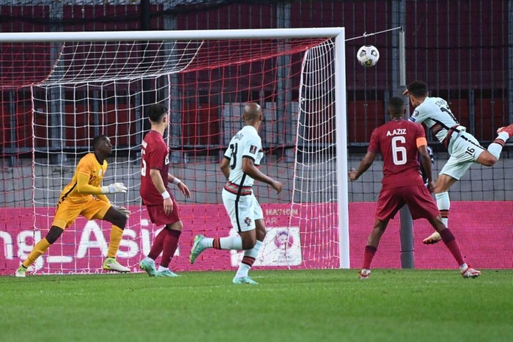 Bồ Đào Nha dễ dàng đánh bại Qatar trong ngày không có Ronaldo - Ảnh 2.