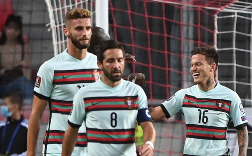 Bồ Đào Nha dễ dàng đánh bại Qatar trong ngày không có Ronaldo