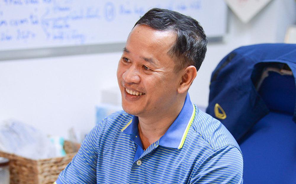 """Trợ lý Lê Huy Khoa nhắc chuyện ông Lee Young-jin """"tối tăm mặt mũi"""" khi dự World Cup, lên dây cót tinh thần cho tuyển Việt Nam"""
