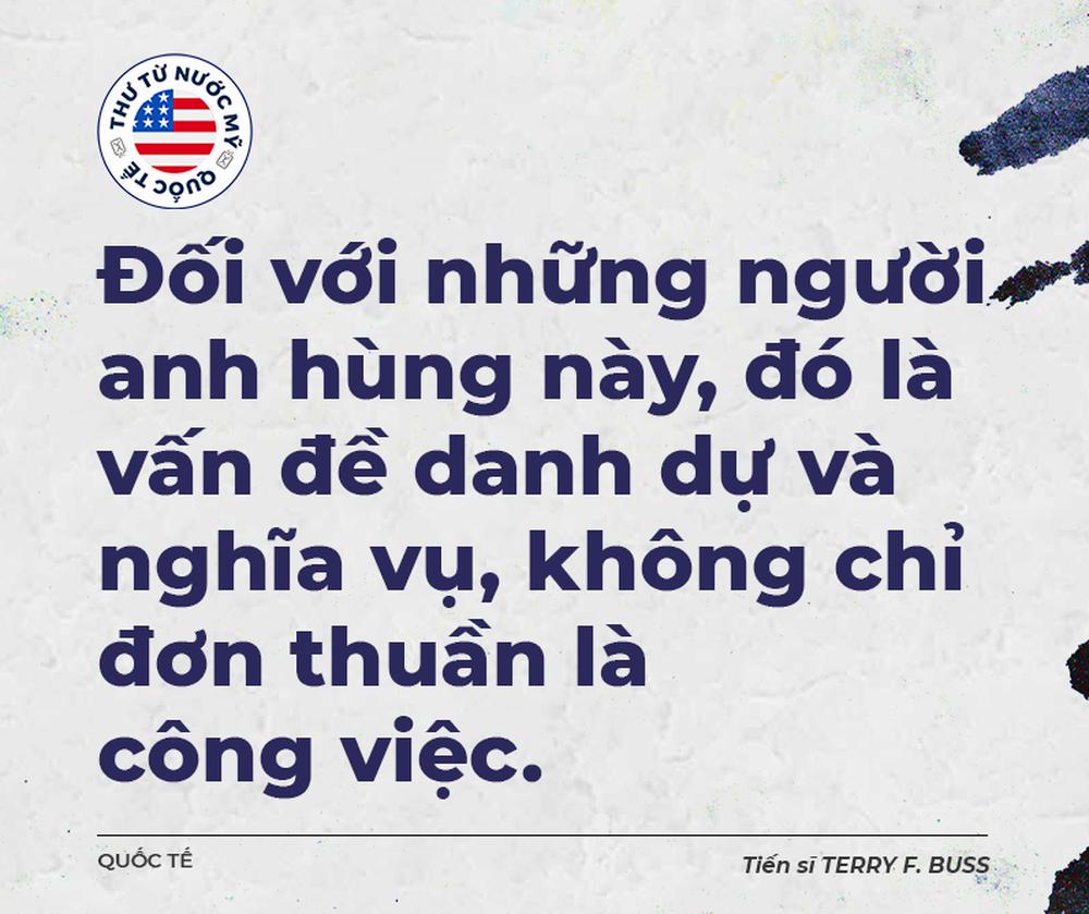 Thư từ nước Mỹ: Mỹ không để ai bị bỏ lại phía sau, trừ khi... họ muốn như vậy - Ảnh 6.
