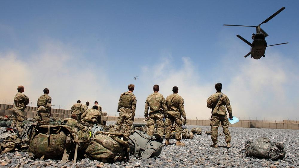 Khác biệt đến từ đẳng cấp Putin - Nga thắng to ở Syria, Mỹ thua sấp mặt ở Afghanistan! - Ảnh 4.