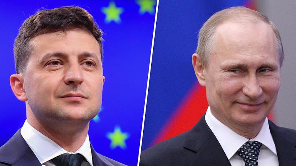 Mỹ sẽ nếm ngón đòn chớp nhoáng của Nga: TT Putin nổi giận đùng đùng, Ukraine lãnh đủ! - Ảnh 1.