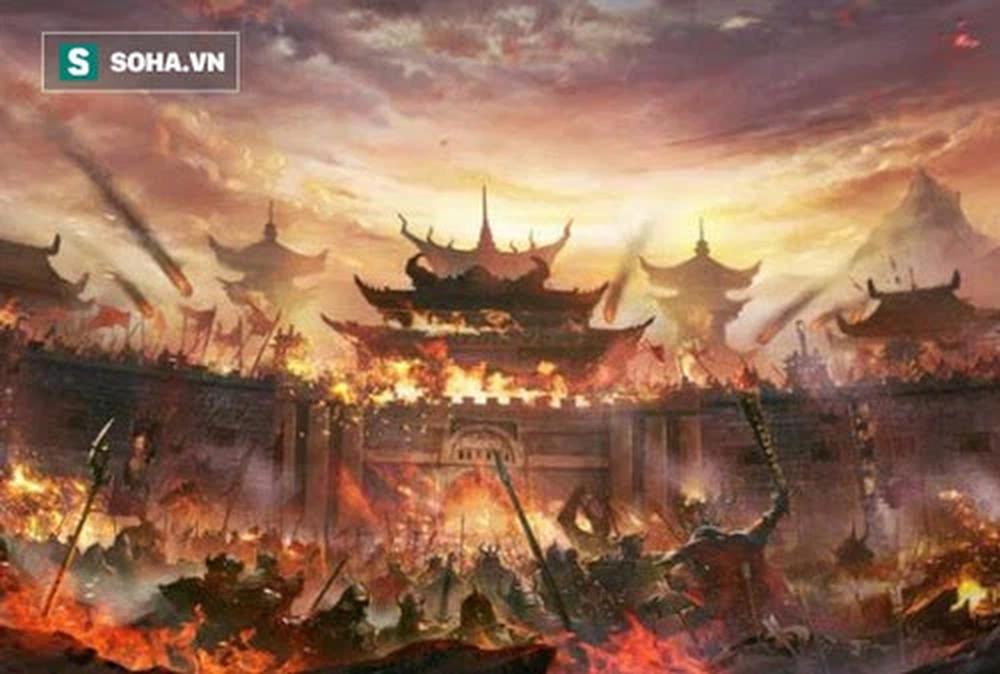 Dẫn quân qua 1 trấn nhỏ, Hoàng đế Minh triều Chu Đệ đặt cho nơi này cái tên rất sang, ngày nay là thành phố lớn tầm cỡ quốc tế - Ảnh 4.