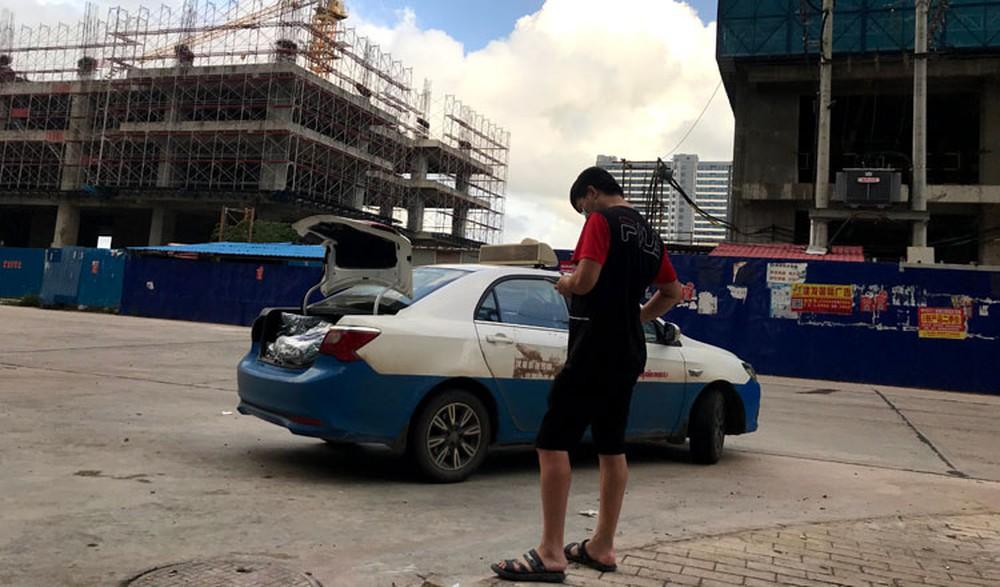 Vỡ mộng Dự án Trung Quốc ở Campuchia: Mật ngọt chết ruồi khiến nạn nhân sa chân vào địa ngục - Ảnh 3.