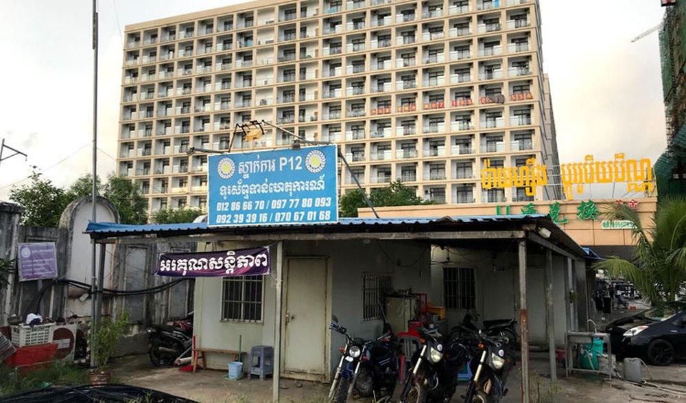 Vỡ mộng Dự án Trung Quốc ở Campuchia: Mật ngọt chết ruồi khiến nạn nhân sa chân vào địa ngục - Ảnh 5.
