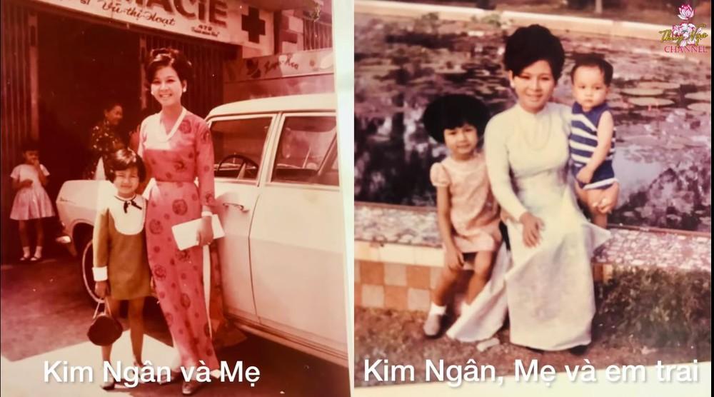 Chị em kết nghĩa hé lộ nguyên nhân Kim Ngân sợ, không muốn gặp mẹ ruột - Ảnh 4.