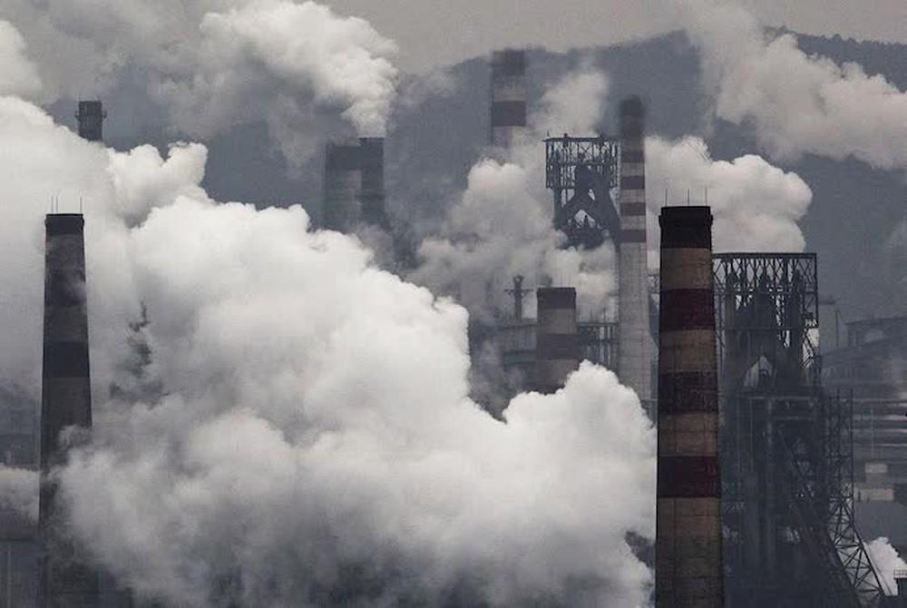 Nghịch lý ở Trung Quốc: Ông Tập đã hứa, lộ trình đã rõ - vẫn nhiều nơi mù quáng phát thải lượng carbon cực lớn! - Ảnh 1.