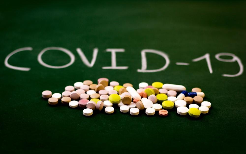 Những điều F0 cần lưu ý khi dùng thuốc điều trị COVID-19 tại nhà - Ảnh 1.